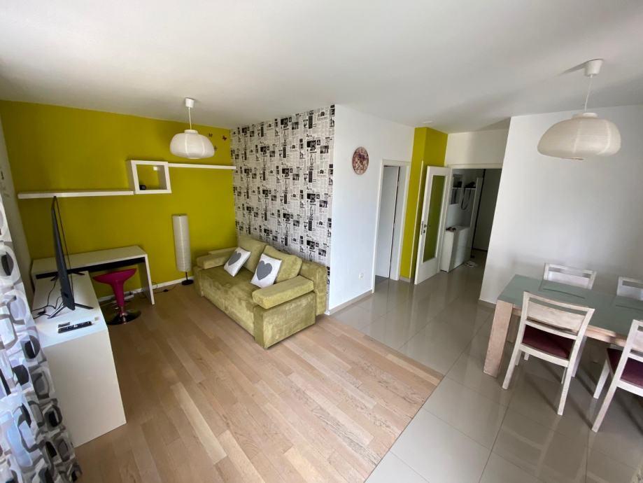 Stan: Split, 52.00 m2, novogradnja (prodaja)