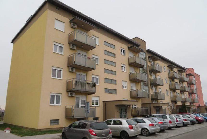 Stan: Varaždin, 58.00 m2 (prodaja)