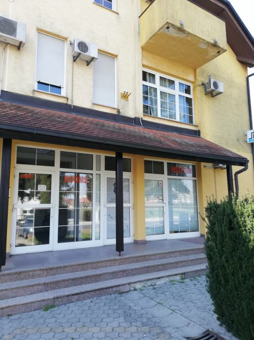 Stan: Velika Gorica, 50.00 m2 (iznajmljivanje)