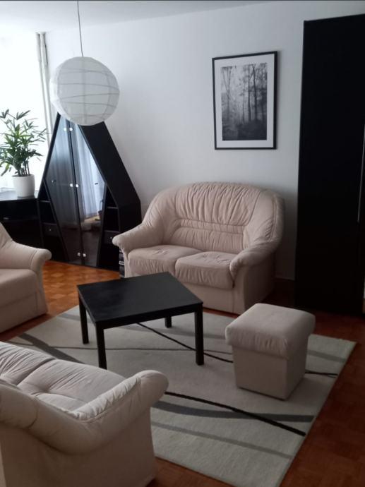 Stan: Velika Gorica, centar, 57.00 m2 (iznajmljivanje)