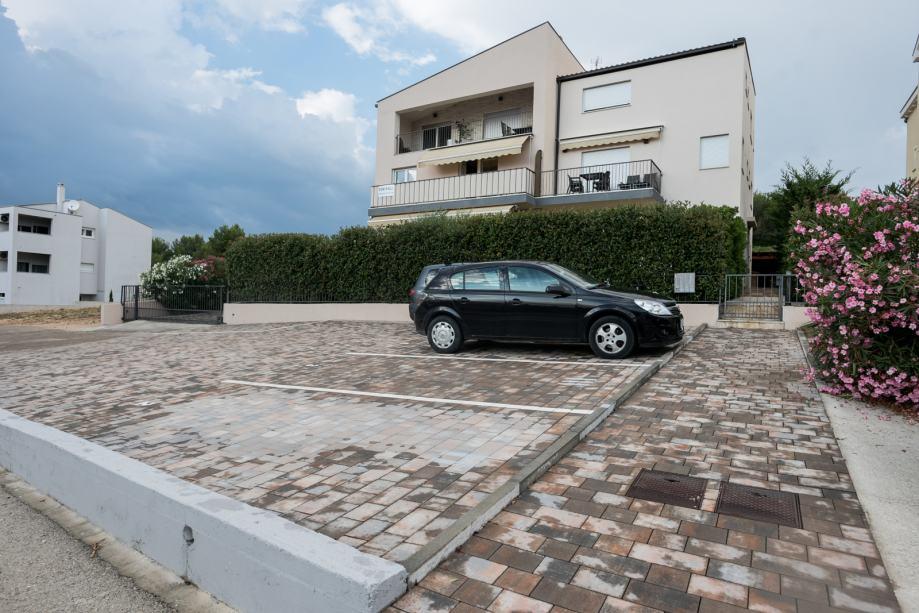 Stan: Zadar, 83.00 m2, novogradnja (prodaja)