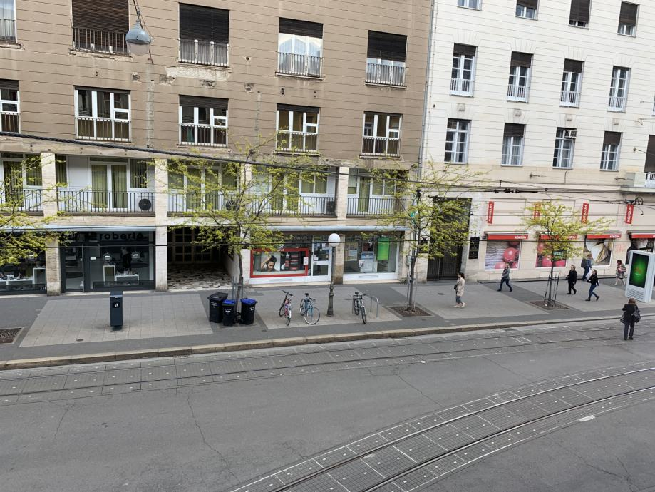 PRODAJA, STAN, CENTAR, Draškovićeva kod Jurišićeva, 75 m2 (prodaja)