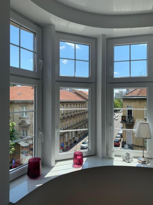 Stan: Zagreb (Donji grad), 76.00 m2 Deželiceva kompl renoviran (prodaja)