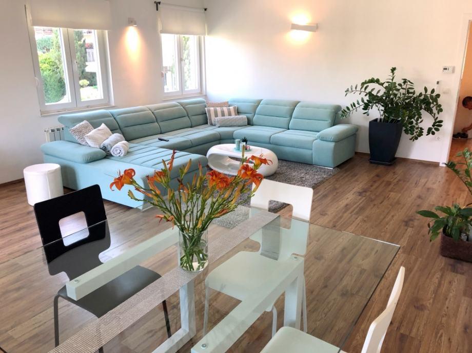 Luksuzan 4-sobni penthouse u Mlinovima, 121 m2, zelena zona, parking (prodaja)