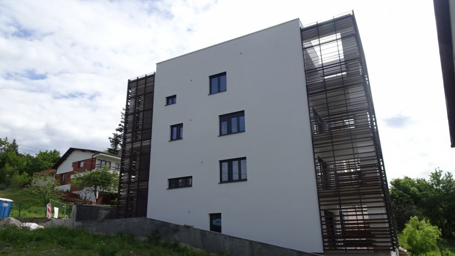 Remete, S4, 111,13 m2, novogradnja (prodaja)