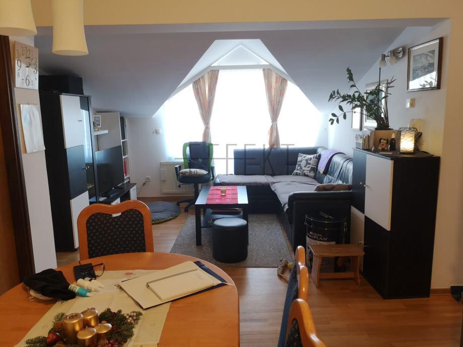 Stan: Zagreb (Rudeš), 63.00 m2, 2S+DB, Prilika (prodaja)