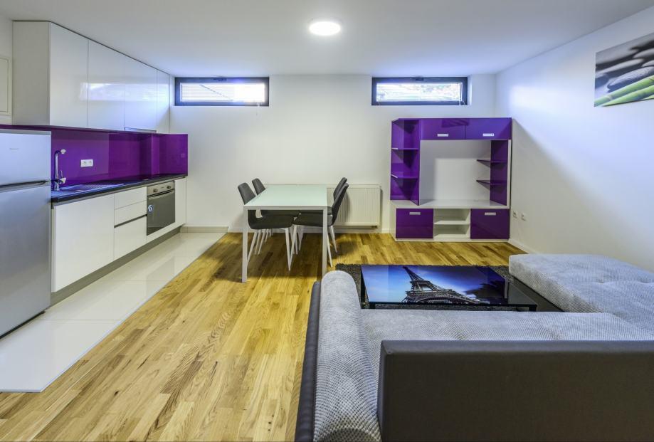 Sigečica,novogradnja,novi,3-s 60 m2 (iznajmljivanje)