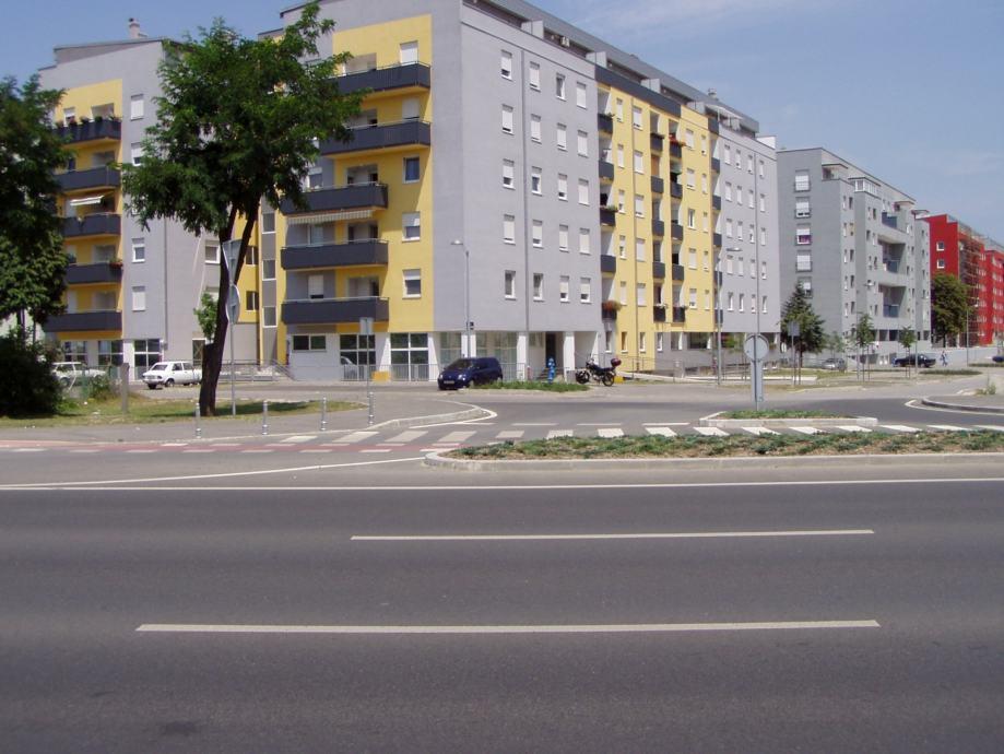 Stan Zagreb Spansko Oranice 97 5 M2 Iznajmljivanje