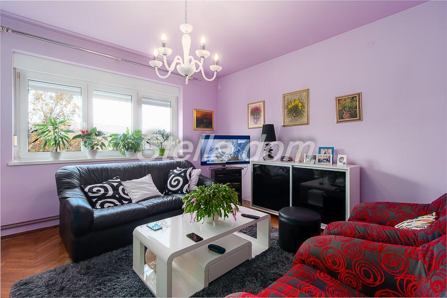Stan: Zagreb (Trešnjevka), kod tržnice, 51 m2, LIFT, BEZ PROVIZIJE (prodaja)