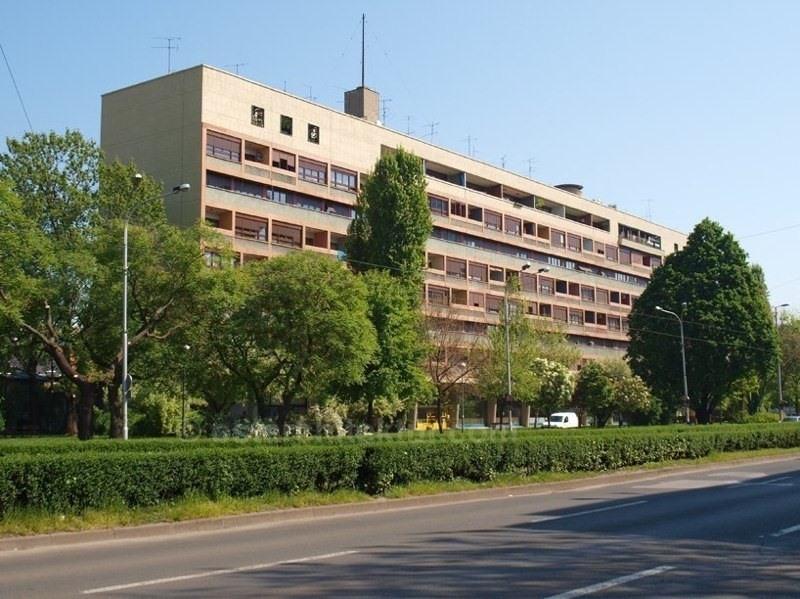 Stan Zagreb Ulica Grada Vukovara 35a 3 Prodaja