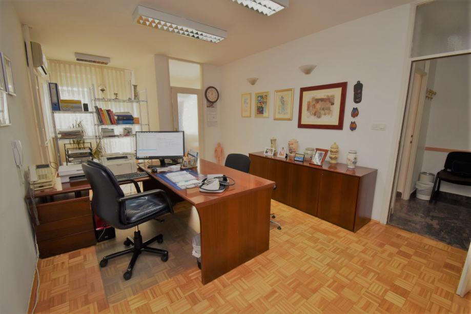 Ordinacija / stan -  Zagreb (Vrbani), 84.00 m2 (prodaja)