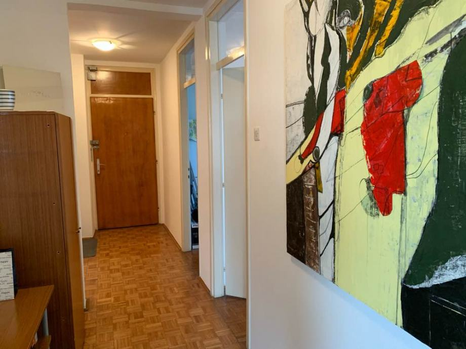Stan: Zaprešić, 69.00 m2, Centar (prodaja)