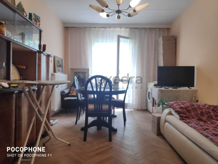 Trosoban stan, Hanamanova (Voltino), 68.28 m2, 2.kat (prodaja)
