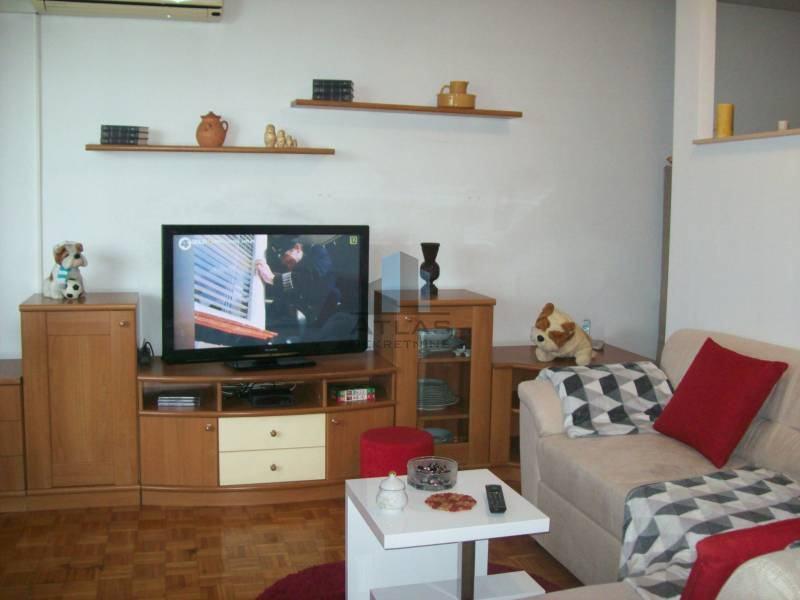 Turnić, 1S+DB, 62 m2 (prodaja)