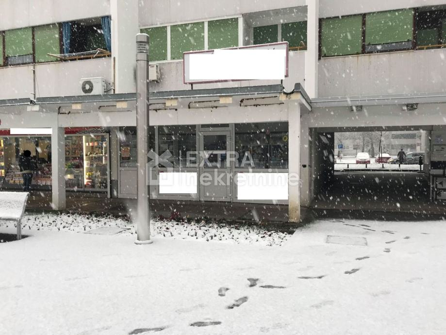 Velika Gorica Trg Stjepana Radica Poslovni Prostor Prodaja