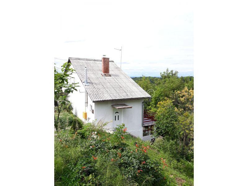 VIKEND KUĆA, 98,65 m2, VARAŽDIN BREG (prodaja)
