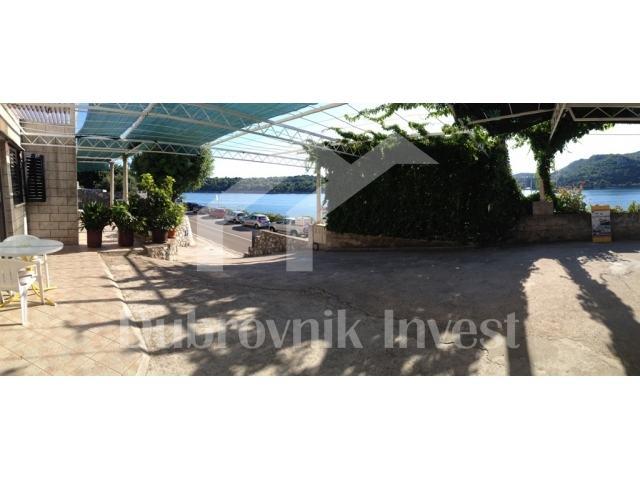 Villa Zaton (prodaja)