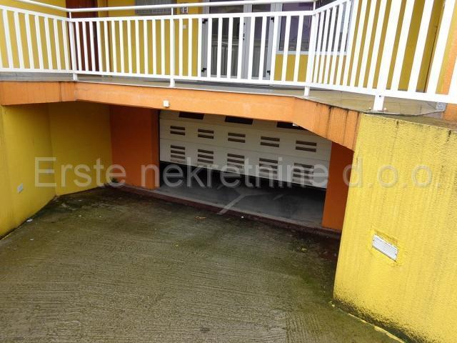 Vinkovci,centar, garažno parkirno mjesto (prodaja)