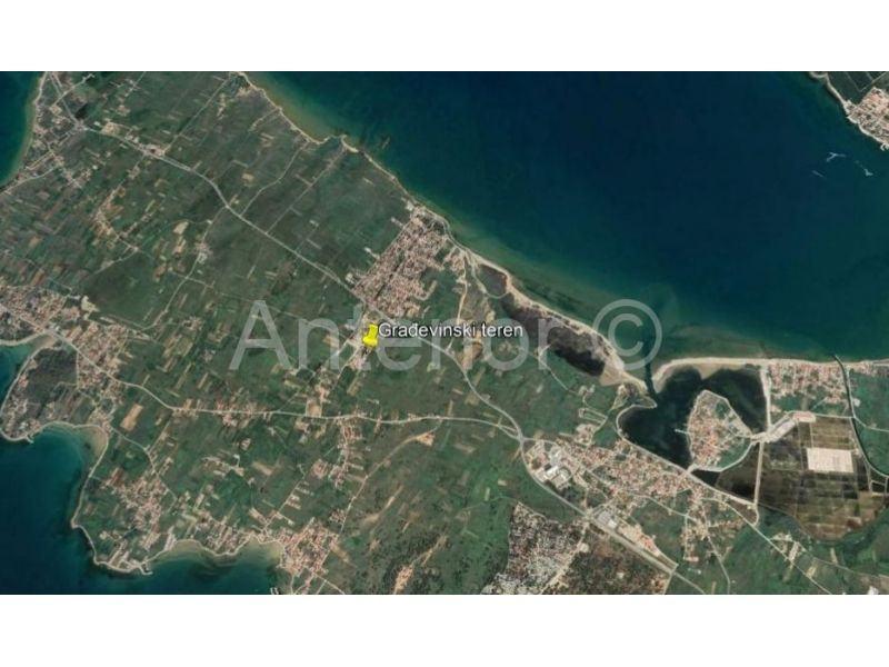 zemljište prodaja Privlaka 402m2