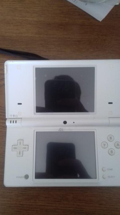 Nintendo DSi, hitno...