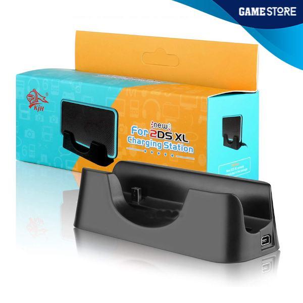 Nintendo New 2DS XL Charging Station,stanica za punjenje,TRGOVINA,NOVO