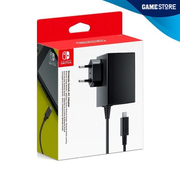 Nintendo Switch AC Adapter,strujno napajanje,TRGOVINA,NOVO!
