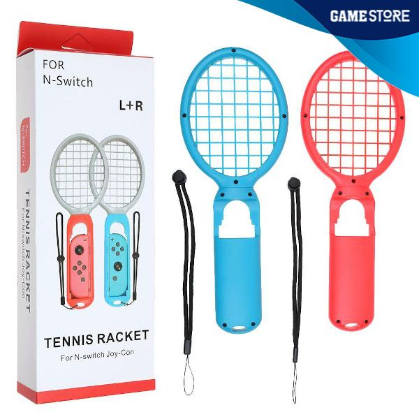 Nintendo Switch Joy-Con Tennis Racket,set tenis reketa,TRGOVINA,NOVO!