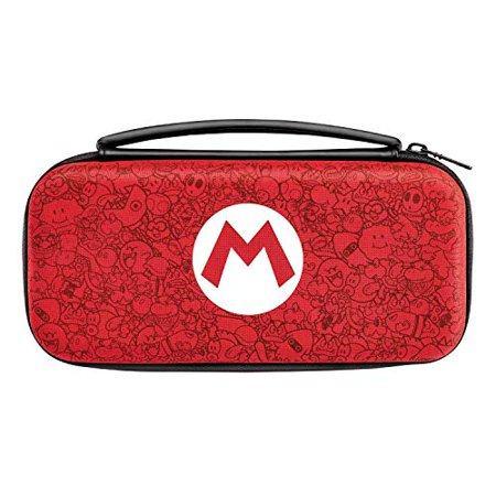 Torbica za Nintendo Switch Mario Remix Edition PDP novo,račun