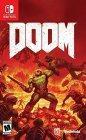 Doom Nintendo Switch igra,novo u trgovini,račun AKCIJA !