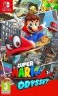 Super Mario Odyssey Nintendo Switch novo u trgovini,AKCIJA Dostupno!