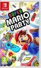 Super Mario Party Nintendo Switch igra,novo u trgovini,račun