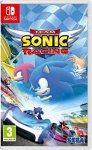 Team Sonic Racing Nintendo Switch igra,novo u trgovini,račun,Dostupno