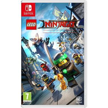 The Lego Ninjago Movie Videogame Nintendo Switch novo u trgovini