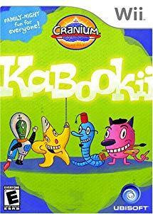 KABOOKII Wii