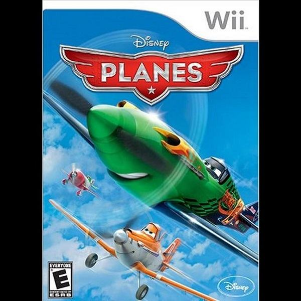 PLANES Wii