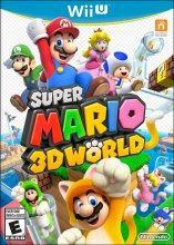 Super Mario 3D World, igra za Nintendo Wii U,novo u trgovini,račun