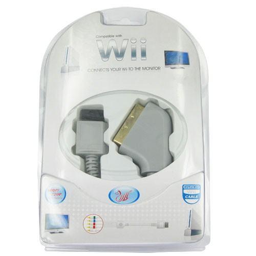 Nintendo Wii AV Kabel novo u trgovini,račun
