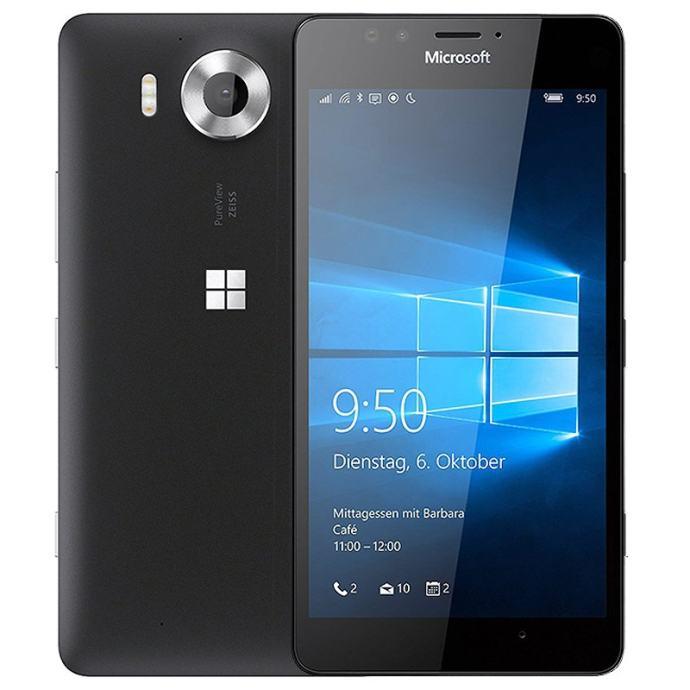 Microsoft Lumia 950 kao Nova u odličnom stanju