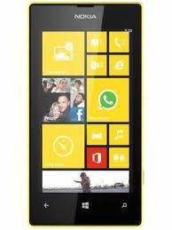 Nokia lumia 520 crno zuta windovs,091