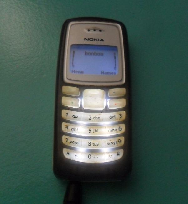 Mobitel NOKIA 2100; radi na sve mreže   KARLOVAC