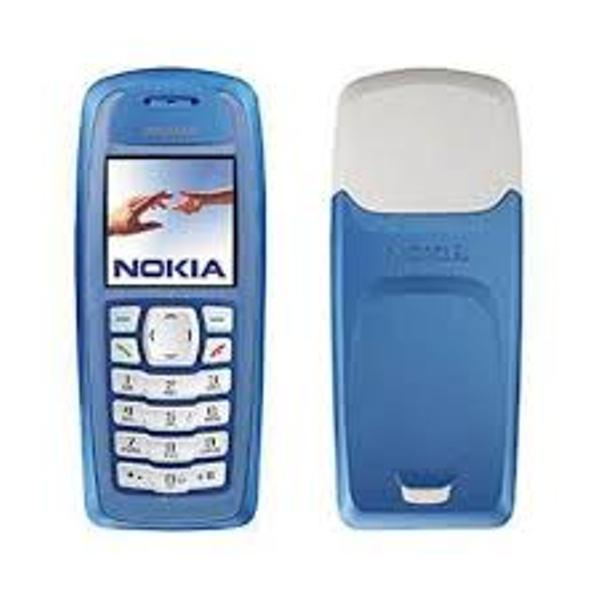 Mobitel NOKIA 3100 – radi na sve mreže                       KARLOVAC