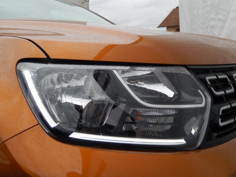Dacia Duster 1,3 TCe 130 Prestige, 2020 god.