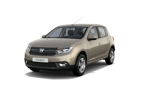 ISPORUKA ODMAH!! Dacia Sandero Sandero 1,5 Blue dCi 75 Comfort
