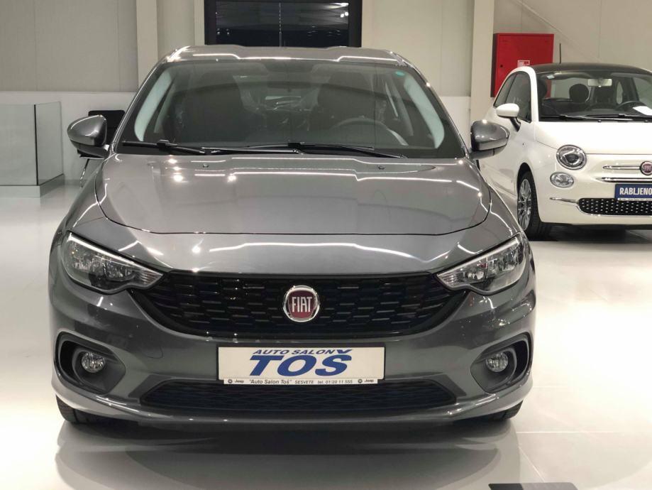 Fiat Tipo HB 1.4 16v Pop MT6 - NOVO - DOSTUPNO ODMAH!!!