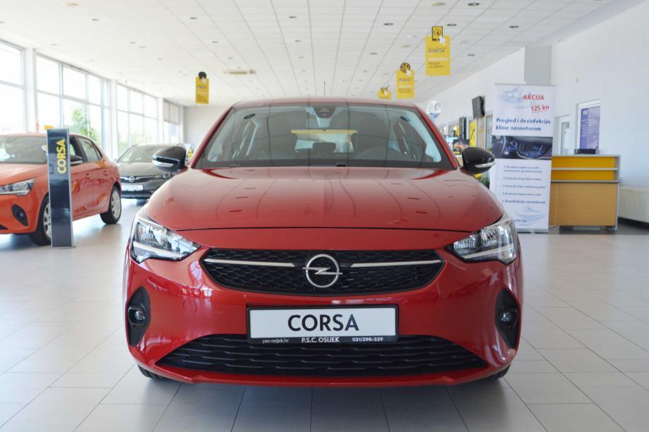 Opel Corsa 1,2 EDITION *NOVO VOZILO*
