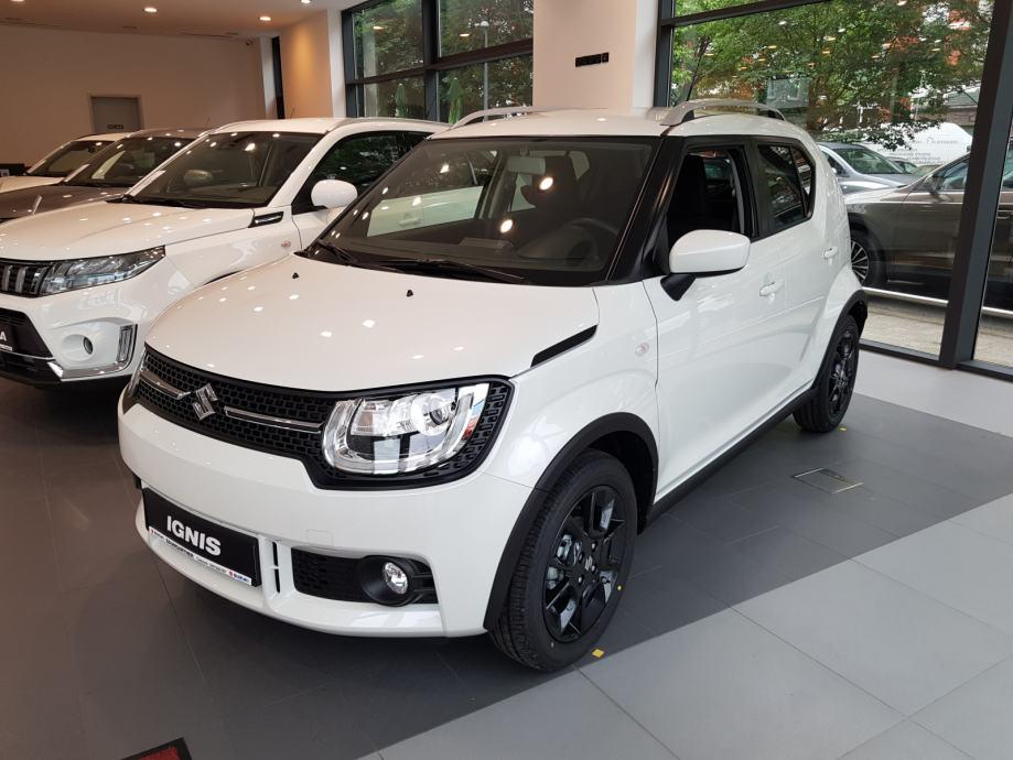 Suzuki Ignis 1.2 Hybrid GL+ - ONLINE PRODAJA