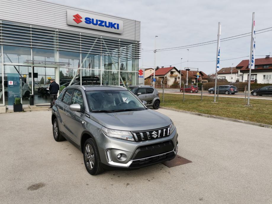 Suzuki Vitara 1,4 GL+ Premium 4WD HYBRID 48V