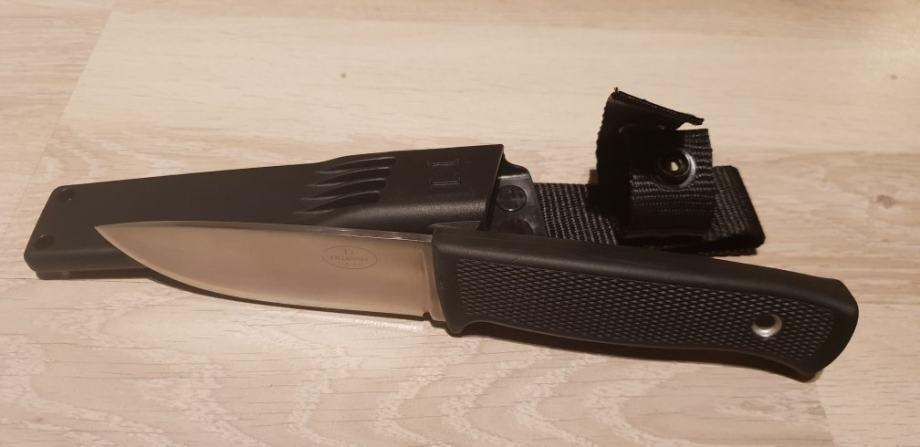 Fallkniven F1 replika 440c
