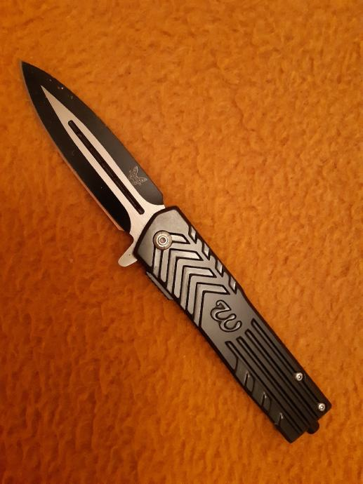 Nož skakavac Benchmade DA313