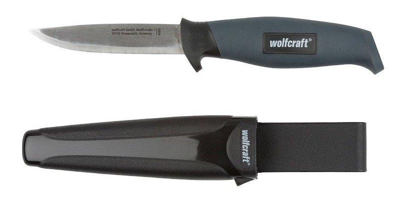 Nož Wolfcraft W4085